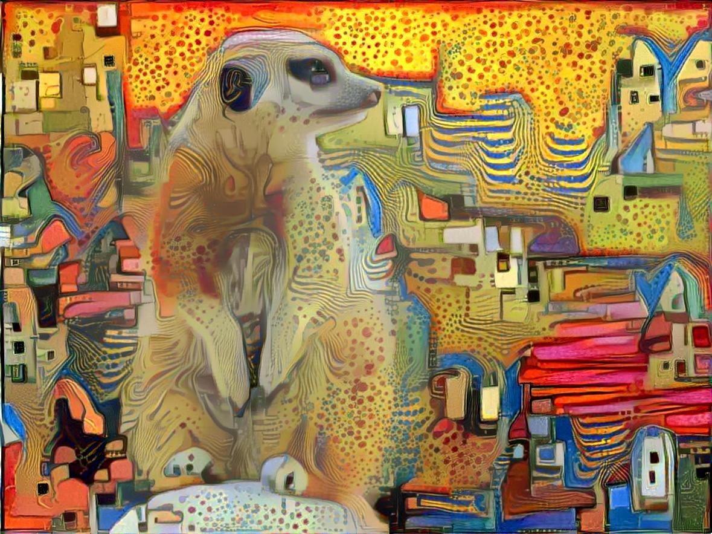 Prairie dogs _1005