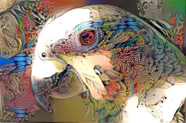Parrot _2390