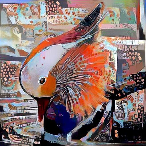 Duck_3030