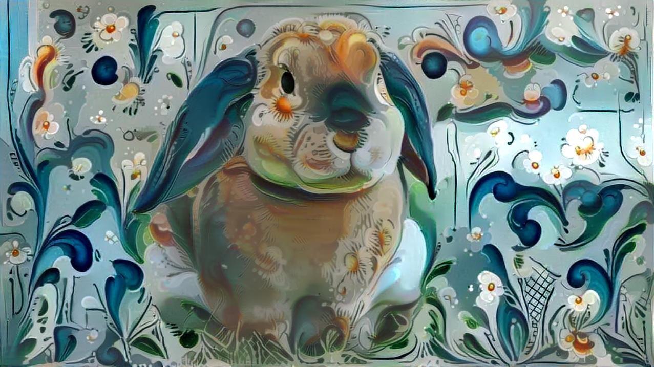 Rabbit _4802