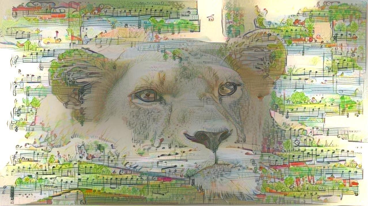 Lion _6019
