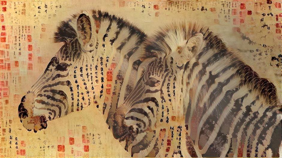 Zebras _6676
