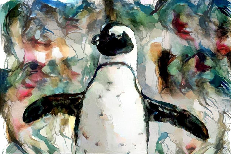 Penguin _6688