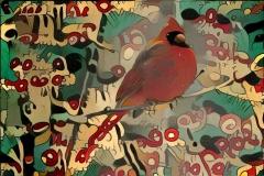 Bird, Cardinal_4054