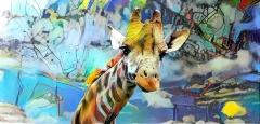 Giraffe _4428