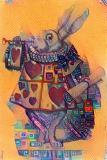 Rabbit, Hare 3609